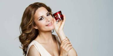 Gitta Saxx entwickelt eigene Kosmetiklinie