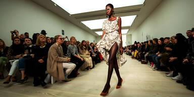 Das ist der Fahrplan der London Fashion Week