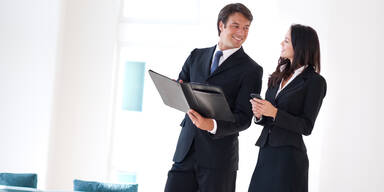 Liebe am Arbeitsplatz: was für Regeln gelten?