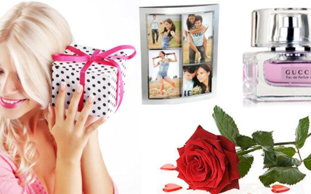 Das waren die Top-Geschenke zum Valentinstag