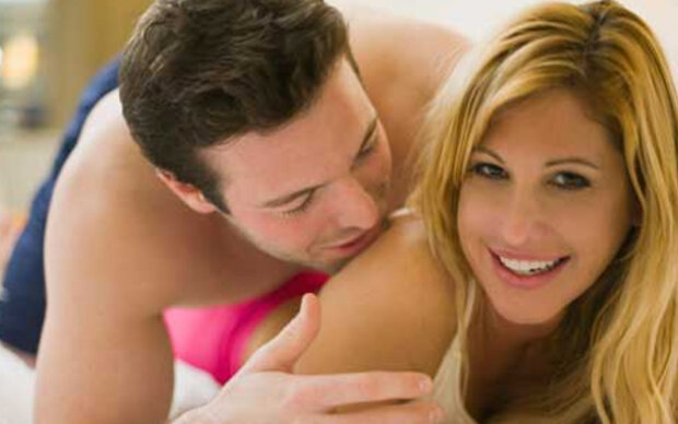 Wie viel Sex braucht eine Ehe?