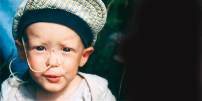 Hilfe für krebskranke Kinder