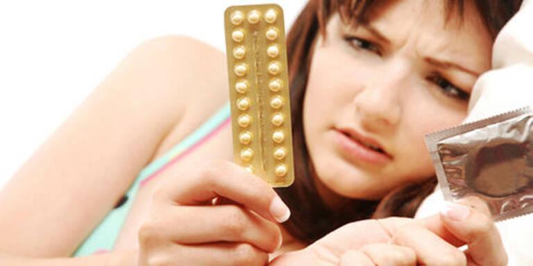 Was Sie schon immer über die Pille wissen wollten