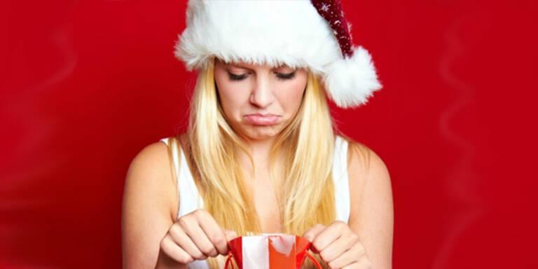 Das waren die Top-Fehlkäufe zu Weihnachten