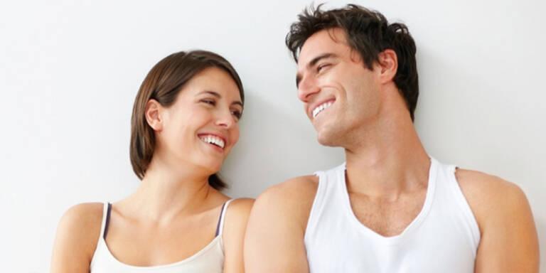 Die 5 Phasen einer Beziehungen