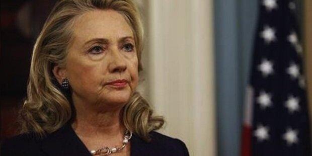 Hillary tritt 2016 an