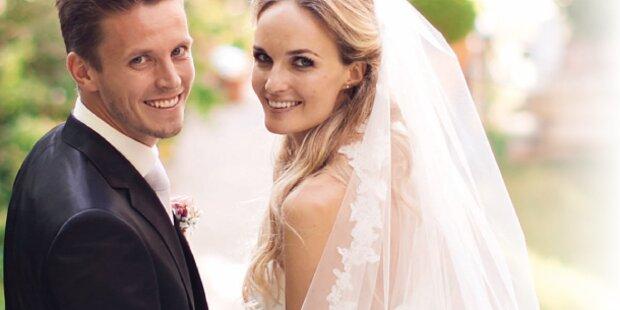 Patricia Kaiser: So schön als Braut