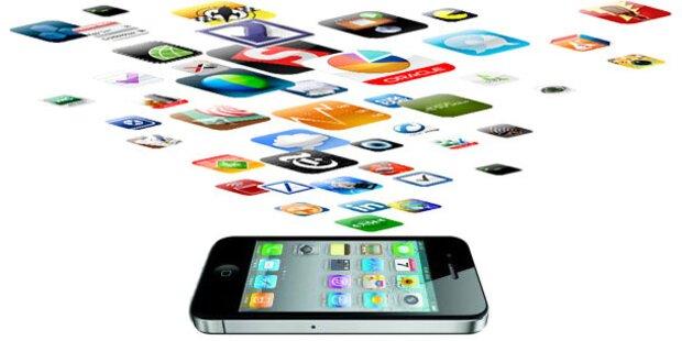 Diese Apps helfen