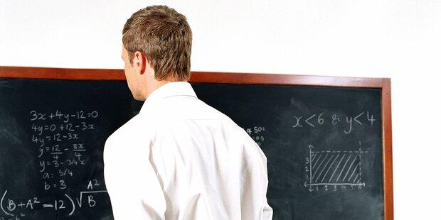 »Sex- Lehrer«: Eltern sind in Panik