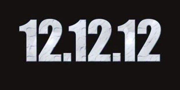 12.12.12 - Ein magisches Datum