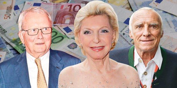 Die Reichsten des Landes