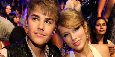 Taylor Swift & Justin Bieber