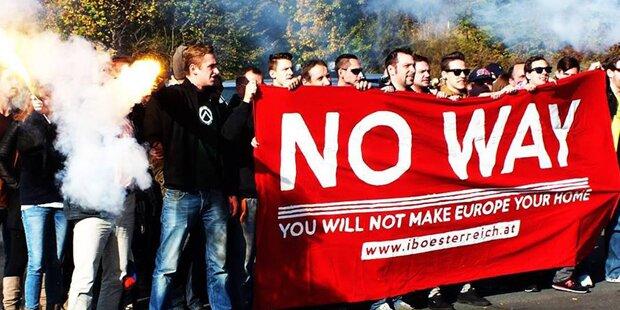 Anti-Flüchtlings-Demo in Spielfeld geplant