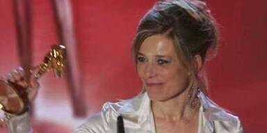 Schauspielerin Barbara Rudnik hat Brustkrebs