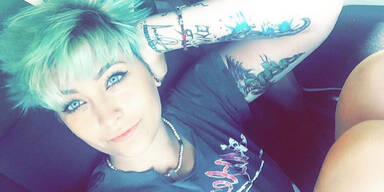 Paris Jackson: DAS ist ihr 23. Tattoo