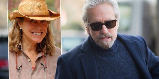 Michael Douglas Ex-Verlobte ermordet