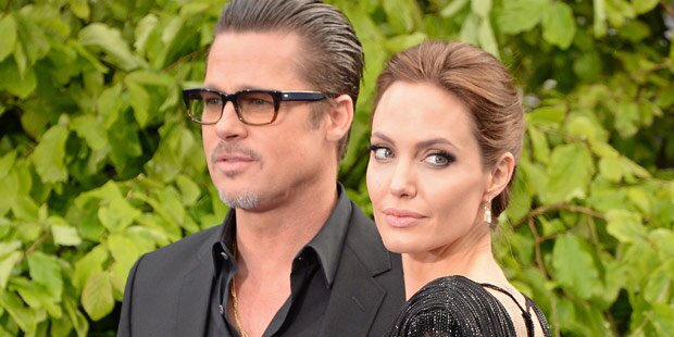 Pitt & Jolie: Insel für Flitterwochen