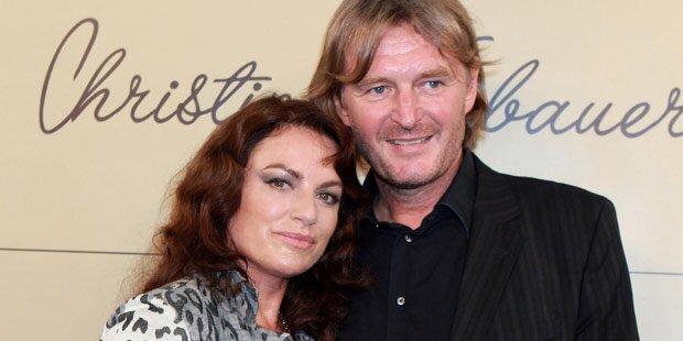 Neubauer-Ex nach Scheidung: Glücklich