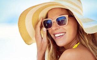 Sonnenschutz für die Augen: So beugen Sie Augenschäden vor