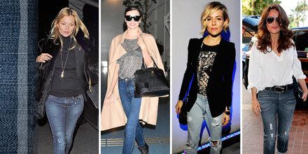 Dieser Jeans-Schnitt macht am glücklichsten