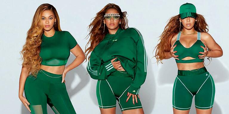 Beyoncés nächster Fashion-Streich