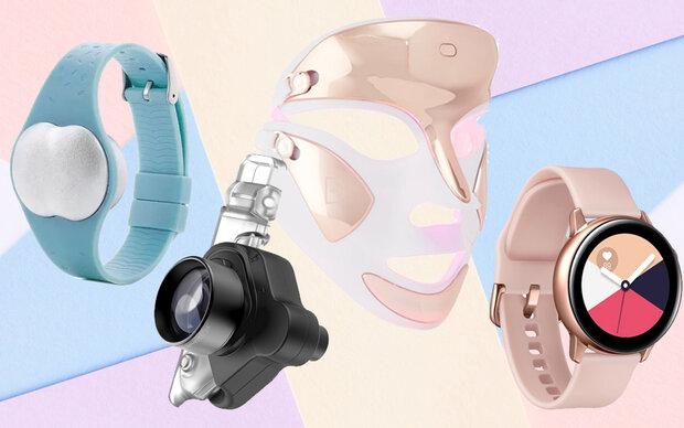 Die coolsten Gadgets für Frauen