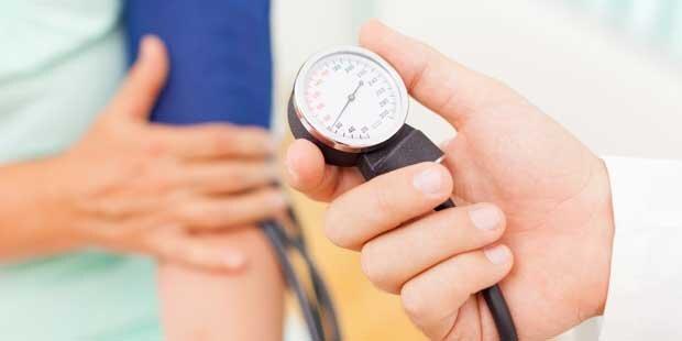 Häufigkeit für Bluthochdruck in Österreich gesunken