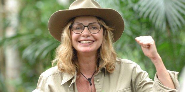 Maren Gilzer for Dschungelqueen!