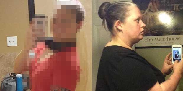 Diät lässt diese Frau 20 Jahre jünger wirken