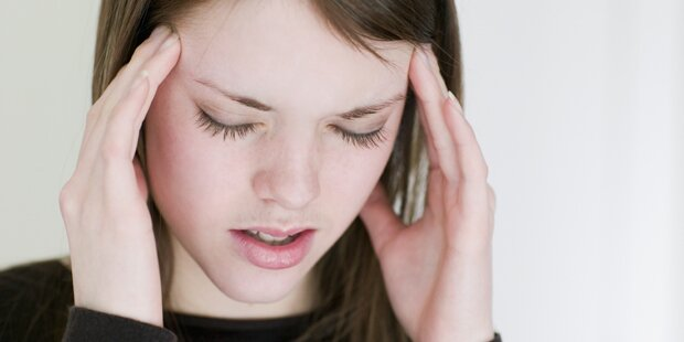Unterschätzt: Kopfschmerz und Migräne