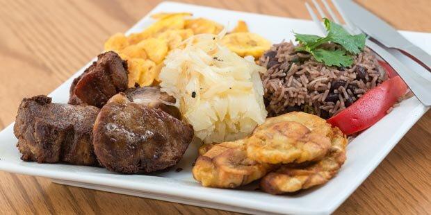 Kulinarische Revolution in Kuba