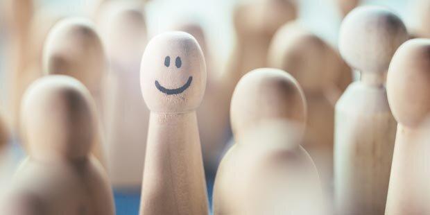 Diese Verhaltensweisen hindern Sie am Glück