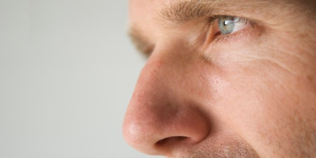 Gehirnflüssigkeit Aus Der Nase
