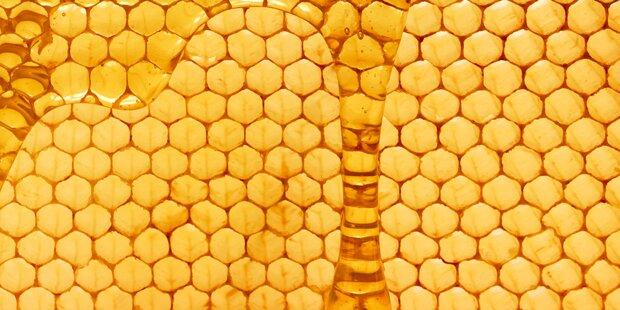 So funktioniert die Honig-Diät