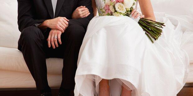 Diese Art von Ehe macht besonders glücklich