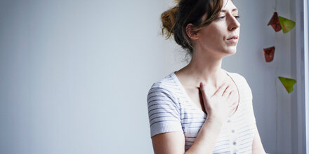 Falsche Einschätzung des COPD-Risikos