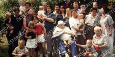 """Josef F. erzählte oft von """"heiler Familie"""""""