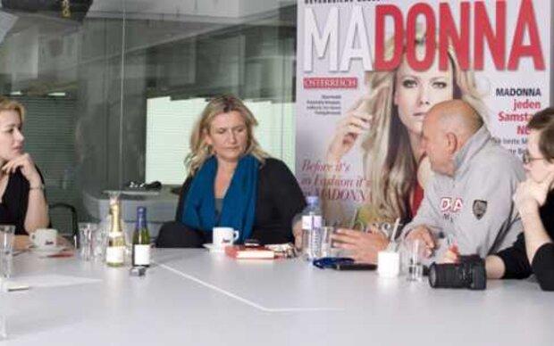 Morzé: Die neue Austro-Carrie