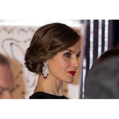 Letizia Königin von Spanien