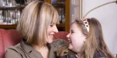 So happy sind Karriere-Mütter!
