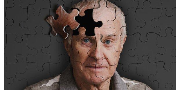 Senken Sie Ihr Alzheimer-Risiko!