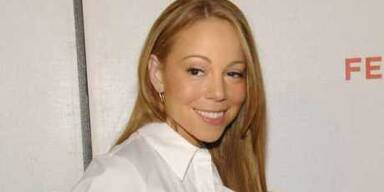 Mariah Carey hat heimlich geheiratet