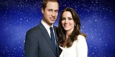 Prinz William & Kate Middleton: Ihr Liebes-Horoskop