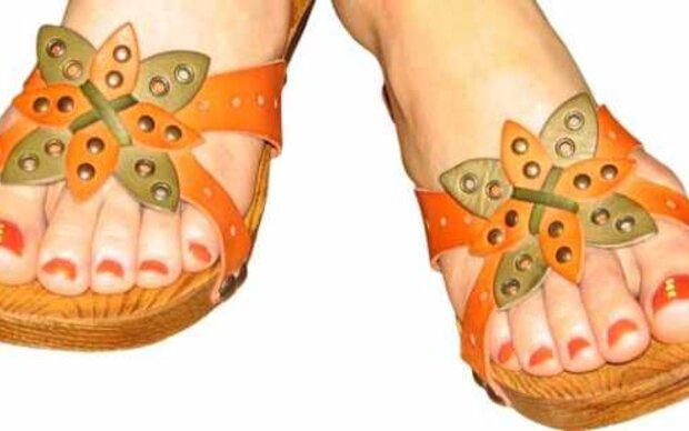 So pflegen Sie Ihre Füße streichelzart