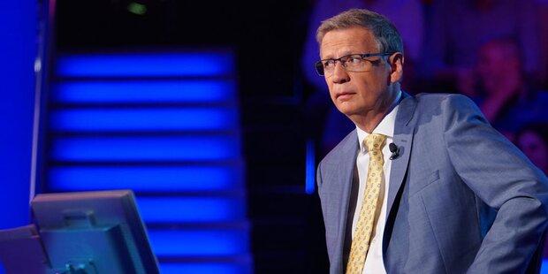Günther Jauch lässt seine RTL-Zukunft offen