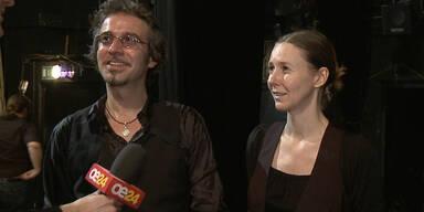 Legendäres Pop-Duo Papermoon rockt