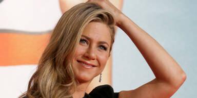 Das ist Jennifer Anistons Ruhe-Geheimnis
