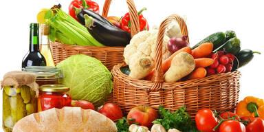 20 Lebensmittel unter 50 Kalorien