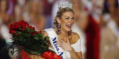 New Yorkerin zur neuen Miss America gewählt