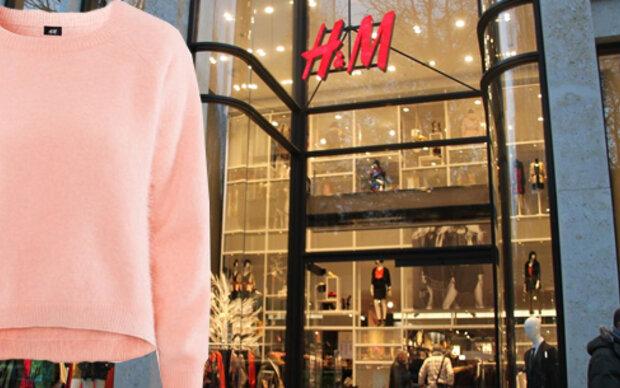 H&M verbannt Angora-Produkte